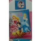 Pościel 160/200 + 70/80 Princess 1