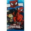 Pościel 160/200 + 70/80 Spider-Man